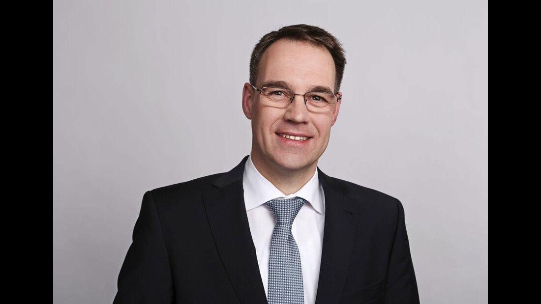 ams Kongress 2019 Redner Dr. Jörg Rheinländer