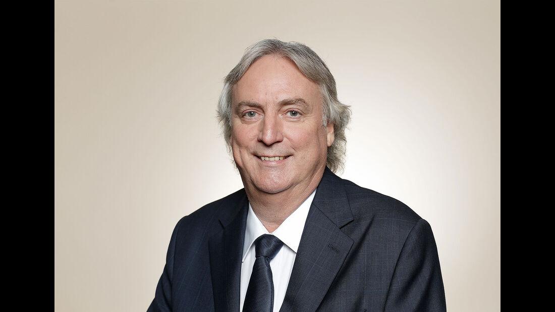 ams Kongress 2019 Redner Prof. Dr. Peter Gutzmer