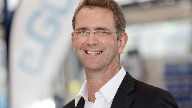 ams Kongress 2019 Redner Prof. Günther Schuh