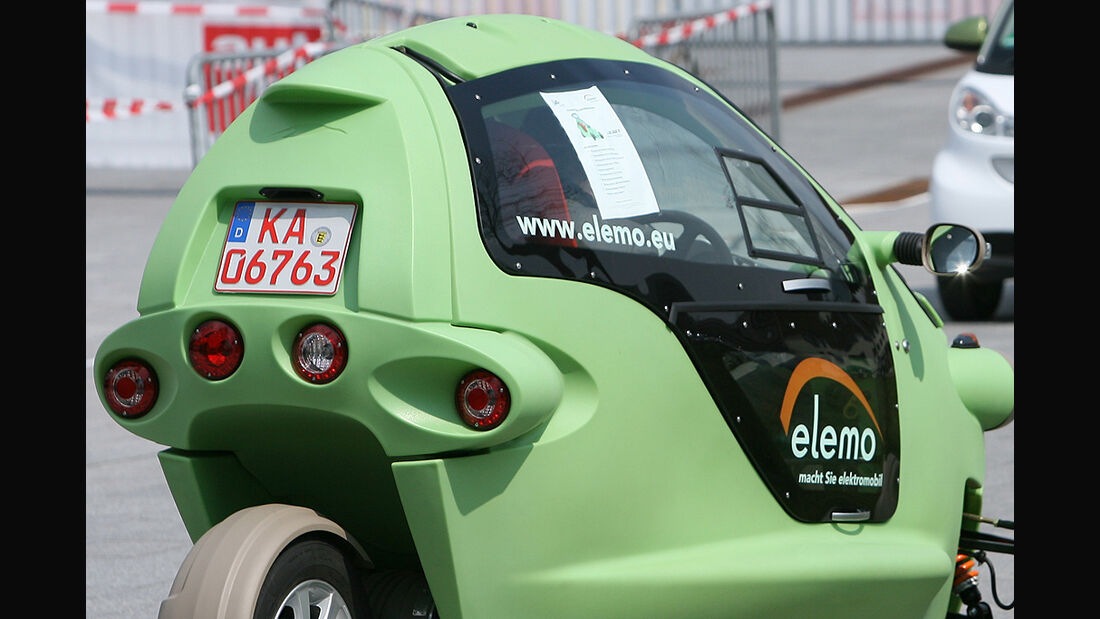 ams-Kongress, Umwelt, E-Autos
