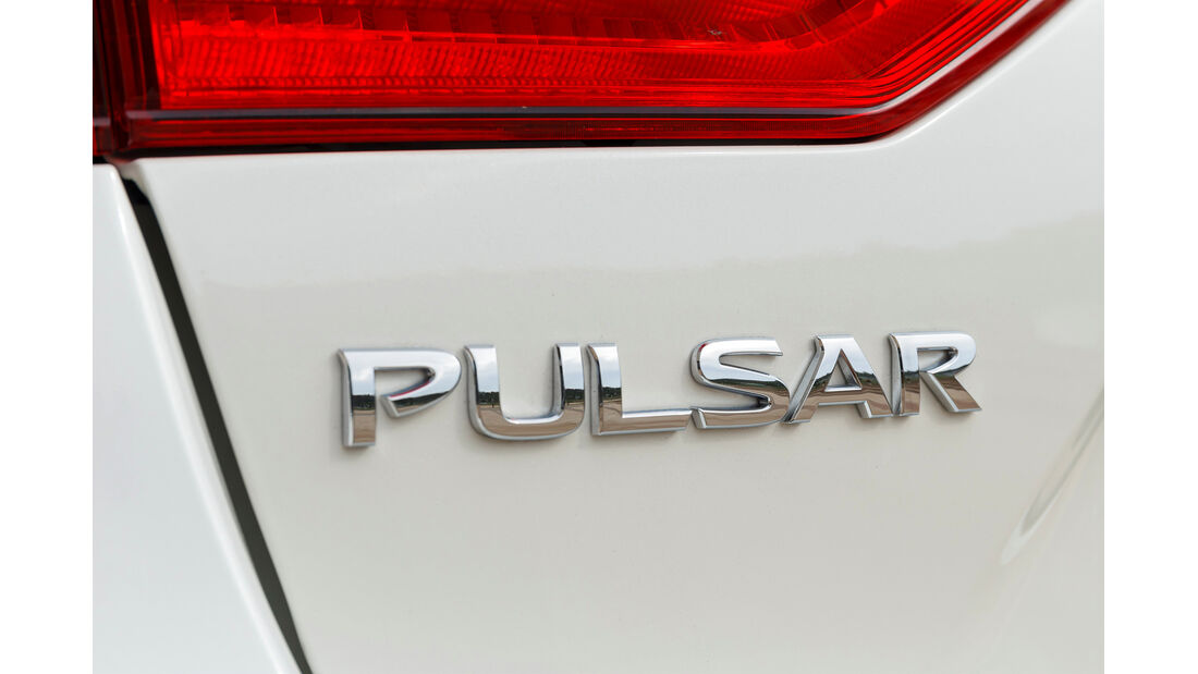 ams, Nissan Pulsar