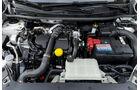 ams, Nissan Pulsar, Motor