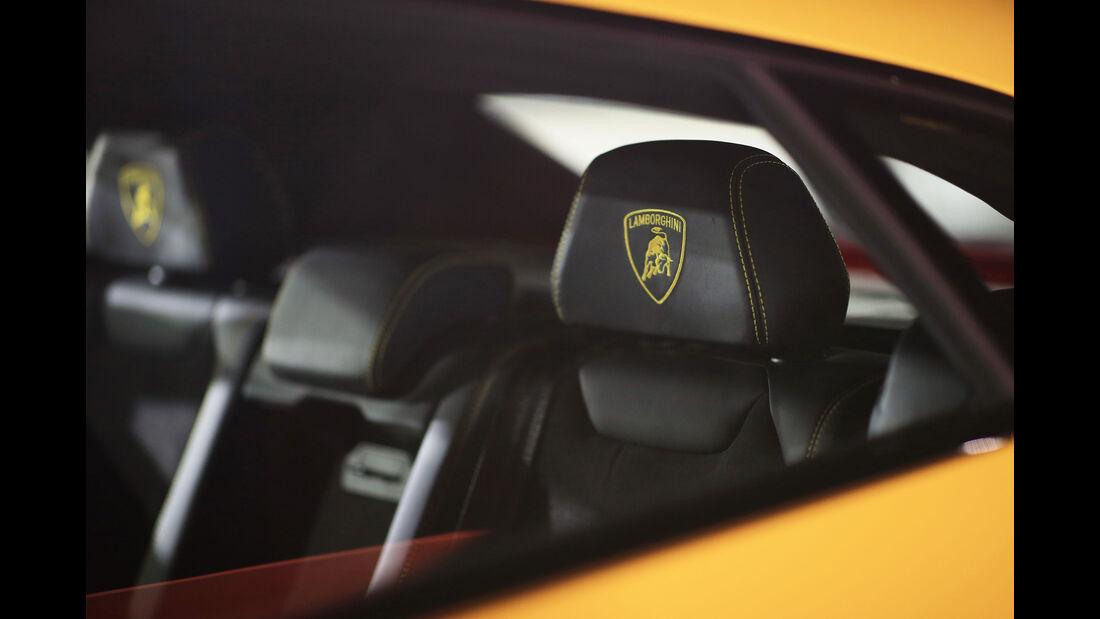 ams0119, Lamborghini Urus, Interieur