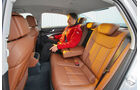 ams0219, Vergleichstest, Audi A6 45 TDI Quattro, Interieur