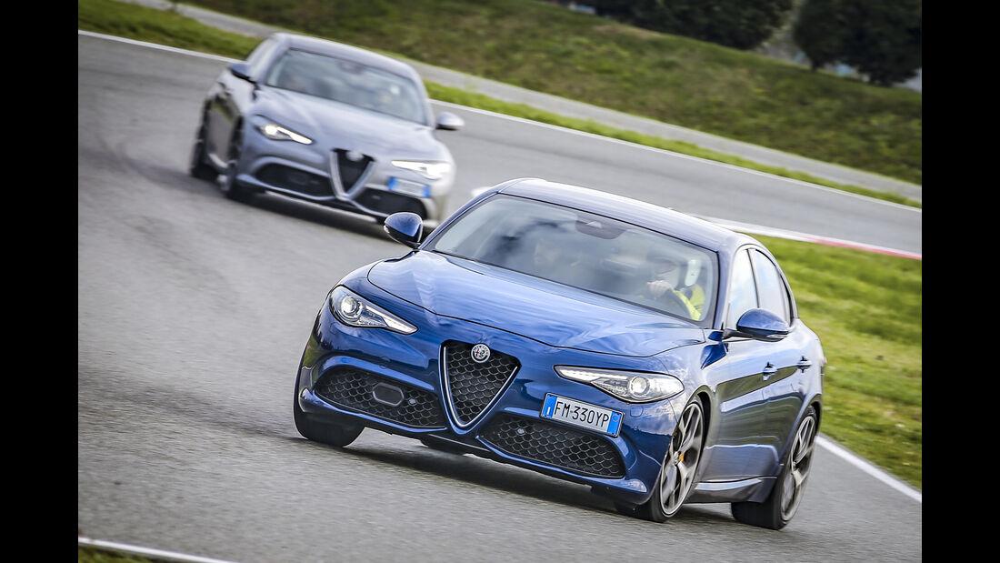ams0319, Reportage, Alfa Romeo Stelvio, Exterieur