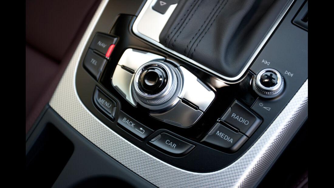 ams2011, Audi A5, Detail