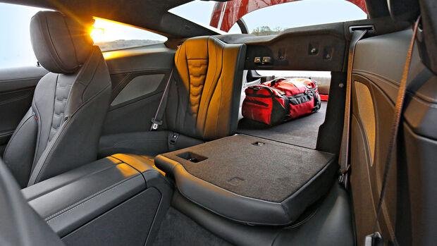 ams2618 S.44 BMW M850i xDrive Einzeltest