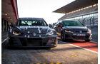 as0519, Fahrbericht, VW Golf GTI TCR, Exterieur