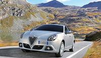 asv 1814, Rabatte der Hersteller, Alfa Romeo Giulietta