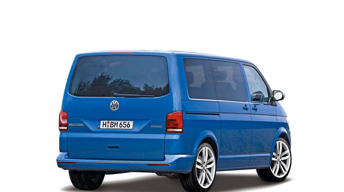 asv 2014, VW T6