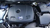asv 2014, Volvo V40, Motor
