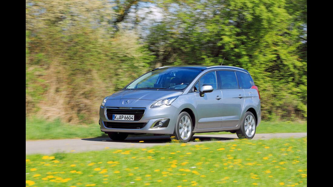 asv1314, Peugeot 5008, die besten Familienautos