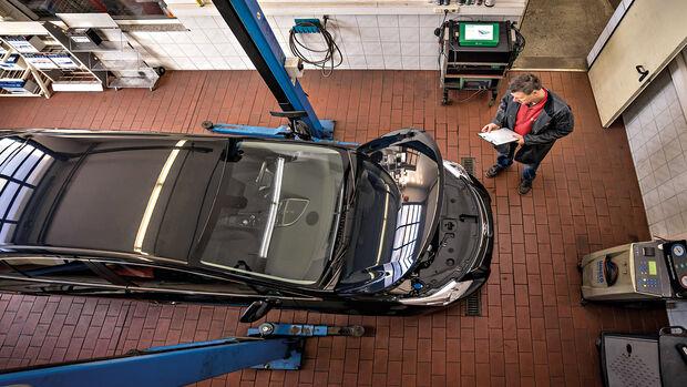 asv2017, Gebrauchtwagentest,Toyota Avensis