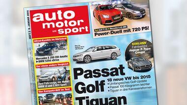 auto motor und sport (02/2014)