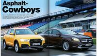 auto motor und sport 05/2015 Themen
