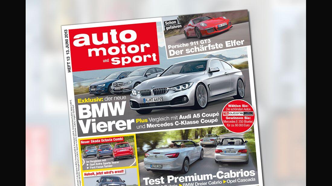 auto motor und sport (13/2013)