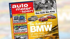 auto motor und sport (16/2014)
