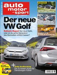 auto motor und sport (18/2014)
