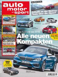 auto motor und sport (21/2013)