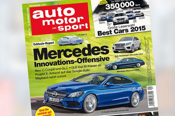 auto motor und sport (24/2014)