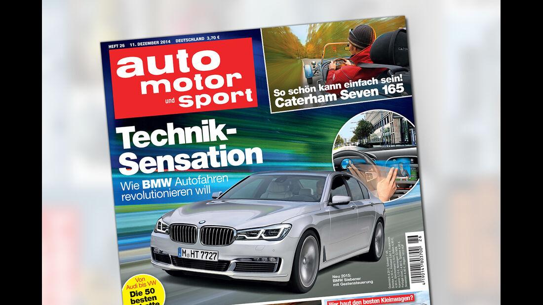 auto motor und sport (26/2014)