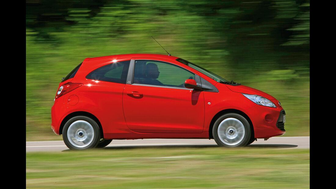 auto motor und sport 3 / 2015 Themen