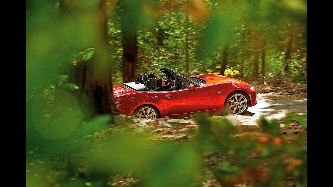 auto motor und sport 3 / 2015 Vorschau-Themen