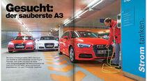 auto motor und sport 4 / 2015 Themen