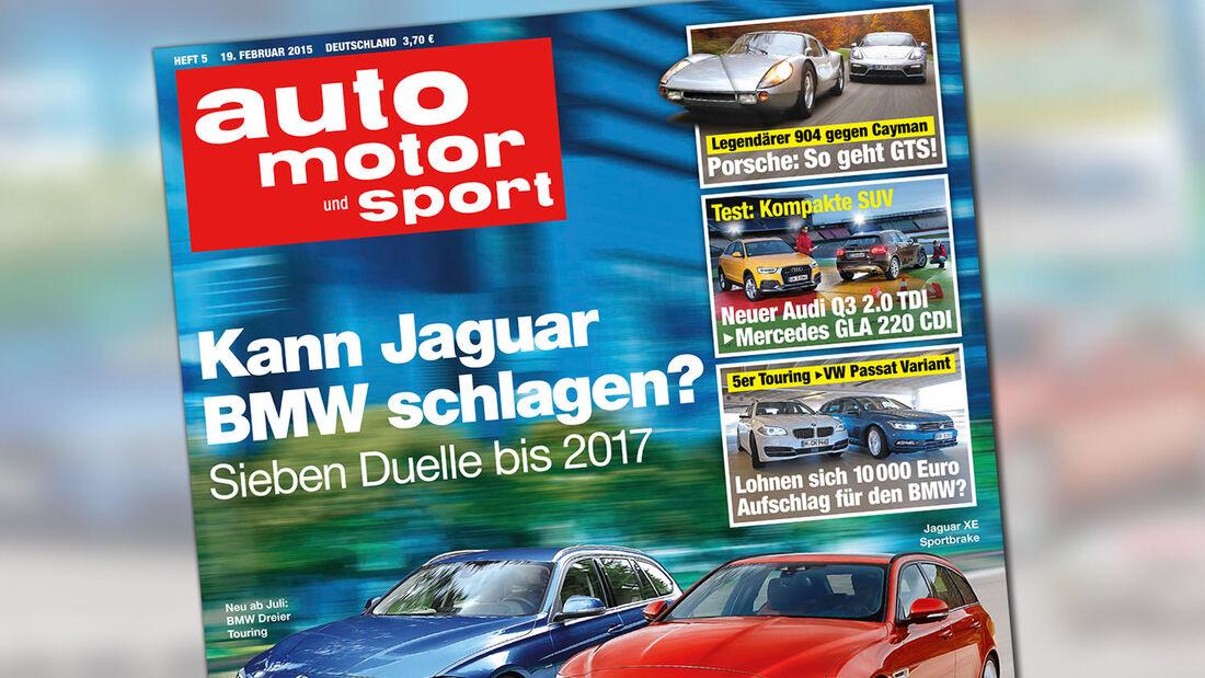 auto motor und sport (5/2015)