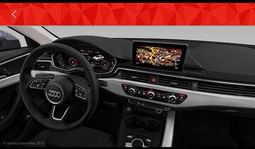 auto motor und sport-App, 360-Grad-App, Smartphone, Tablet, Android, iOS