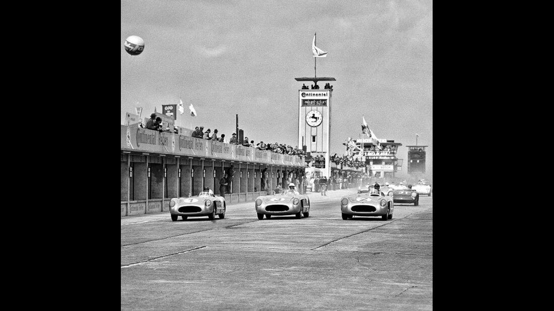 auto motor und sport Art Archive