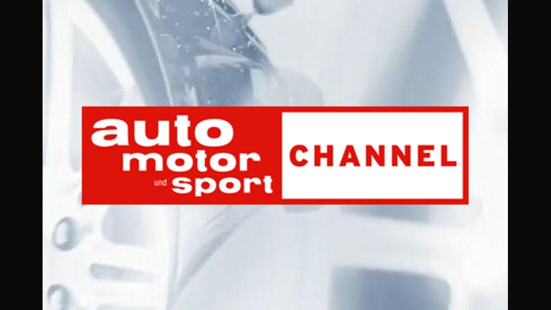 auto motor und sport Channel