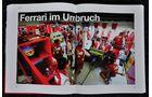 auto motor und sport - Formel 1-Jahrbuch - F1 - Michael Schmidt