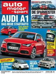 auto motor und sport - Heft 05/2010