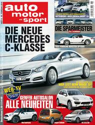 auto motor und sport - Heft 06/2010