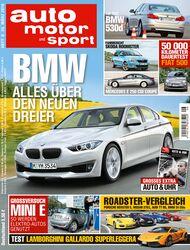 auto motor und sport - Heft 08/2010