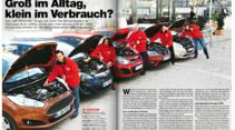 auto motor und sport - Heft 08/2013