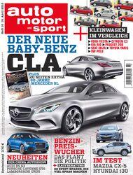 auto motor und sport - Heft 10/2012