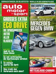 auto motor und sport - Heft 12/2010