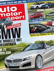 auto motor und sport Heft 13/2011