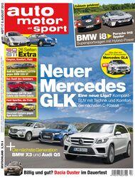 auto motor und sport (Heft 17/2013)