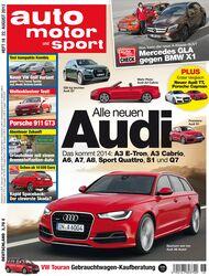 auto motor und sport (Heft 18/2013)