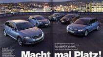 auto motor und sport, Heft 18/2015, neues Heft, Preview