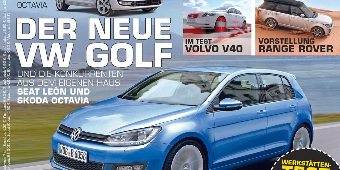 auto motor und sport - Heft 19/2012