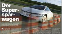 auto motor und sport Heft 19 Themen