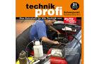 auto motor und sport - Heft 21/2012 Technikprofi