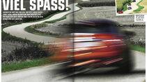 auto motor und sport - Heft 22/2012 Artikel