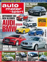 auto motor und sport Heft 23/2010