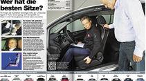 auto motor und sport Heft 27/2012