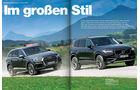 auto motor und sport, Heftvorschau 16/2015, Heft, Inhalt